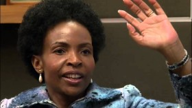 Nkoana-Mashabane and Dirco: A diplomat puts out fires